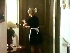 BBW Mistress Or Skinny Maid?