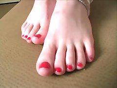 पैर बुत 67