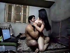 Most Hot Desi Couple Sex In Boyfriend Bedroom Dnt Miss sex