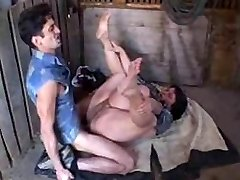 DENHAAGMAN - THICK UGLY MATURE GETS DONK RIPPED OPEN