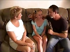 Hot Mature Swingers Bang Youthful Babysitter