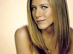 Jennifer Aniston Jerk Off Challenge