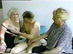 German Grandma Mature Oma Sex