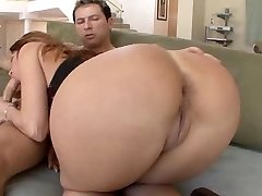 Tiffany Mynx - What A Caboose 5