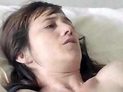 Nimphomaniac2-샬롯 먹 스테 마틴,미아 Goth