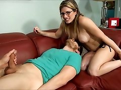 Bisexual Fooled into Gay Hand Job and Oral