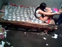 Chinese escort hidden cams 1