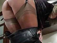 Nylon Stocking Spycam 4