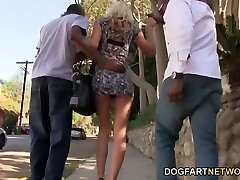Zoey Portland Wants Get Group-fucked By Dark-hued Men