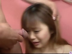 Noriko Kago welcomes huge inches of knob down the backside
