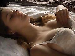 Girl masturbating Three-1