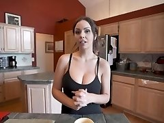 IMPREGNATED FRENCH STEPAUNT - PART Two