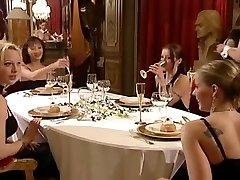 Provokācija - Taņa Hansen, Tyra Misoux, Katsami