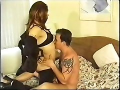 90s Crossdresser Hook-up 1