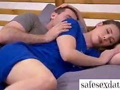 Milf sleeping sister tear up in room safesexdate club