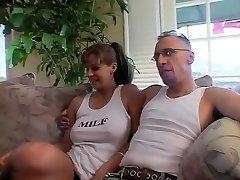 Exotic pornstar Phyllisha Anne in greatest brunette, blowjob sex scene