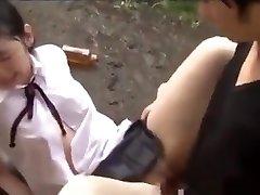 liseli üniformalı minyon japon öğrenciler istismar ve amp_ sert becerdin