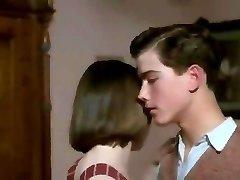 Super-steamy Scene from Italian Movie