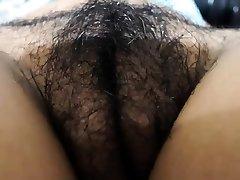 Amateur wooly pussy webcam