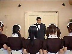 incroyable fille japonaise yume imano, hina otsuka, yuria version hidaka en fou de sexe en groupe, fellation jav film
