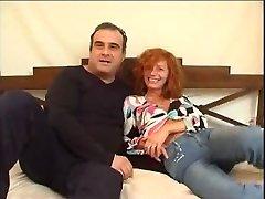 Pareja Espanol - Spāņu Pāris