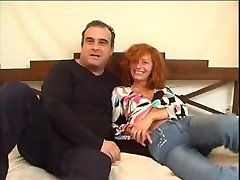Pareja Espanol - İspanyol Çift