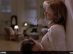 Elle Macpherson lingerie and erotic movie sequences