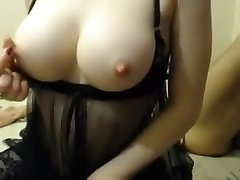 russian nubile gets it anal.