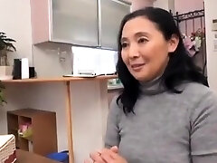 Asian inexperienced slut riding man-meat as she is on reality tv