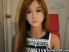 Say Hello To The New Ideal Doll GF!
