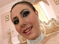 Crystal CRown - Anal Hot Bitch