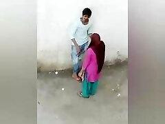 Indian Lover Romance Outdoor, Desi Girl Boy Romance, village