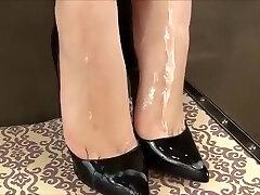 가장 뜨거운 아마추어 페티쉬,유 포르노 비디오