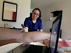 Covert Cam Sex with Hotel maid