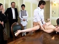 Immense boobs slut sex in public