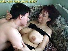 Slideshow Amalia 8 Finnish Captions