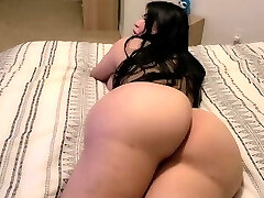 I Snuck Out To Fuck My Thick Booty Spanish Schoolteacher Don't Tell my Gf