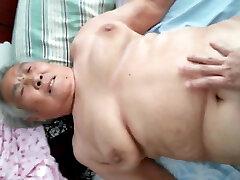 One Of My Fav Round Chinese Granny