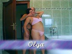 Mature couple - Olga