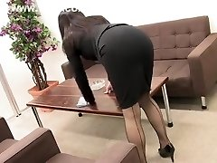 Outstanding Lingerie, Chinese adult video