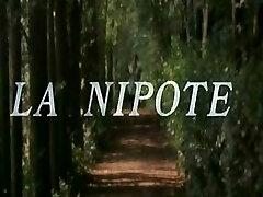 La Nipote (1974) (ιταλική ερωτική fam κωμωδία)