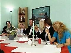 Bea Dumas Wedding Reception Fuck-fest! This Is Sexy!!