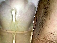 Wetting 2 pairs of undies on the beach
