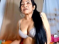 Hispanic Grannie V. S.