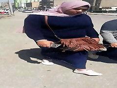 δύο χιτζάμπ κορίτσια-Bnat Sharmouta