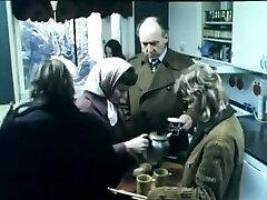 Broad Open (1974) Swedish Retro Porn