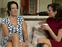 Mommy I'd Like To Fuck, and her Lesbo ally