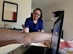 Hidden Cam Sex with Motel maid