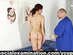 Ειδικό γυναικολόγο εξέταση