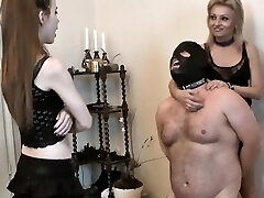 Horny housewife extreme suck